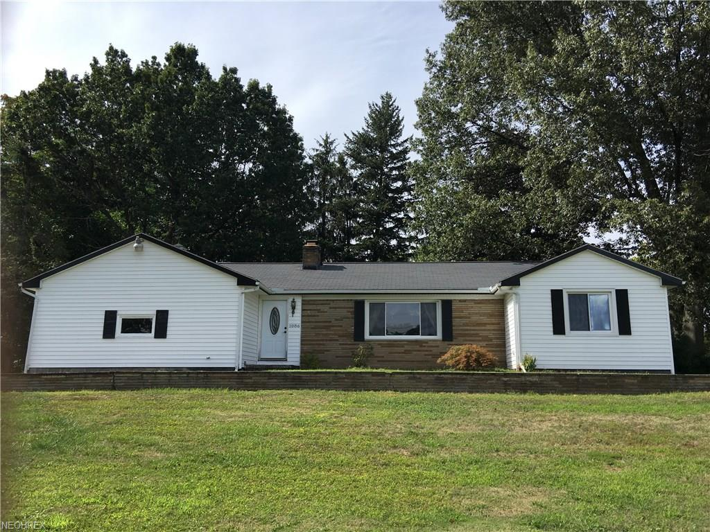 1086 Mentor Ave, Painesville, OH 44077