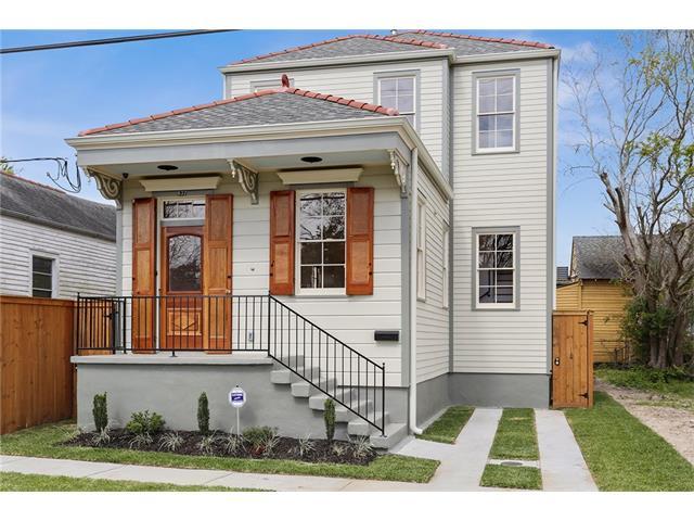 632 LIZARDI Street, New Orleans, LA 70117