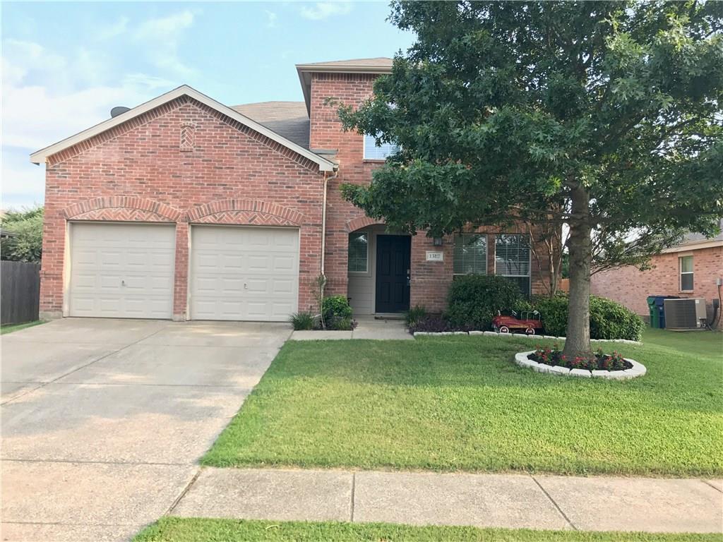 1312 Missouri Street, Celina, TX 75009