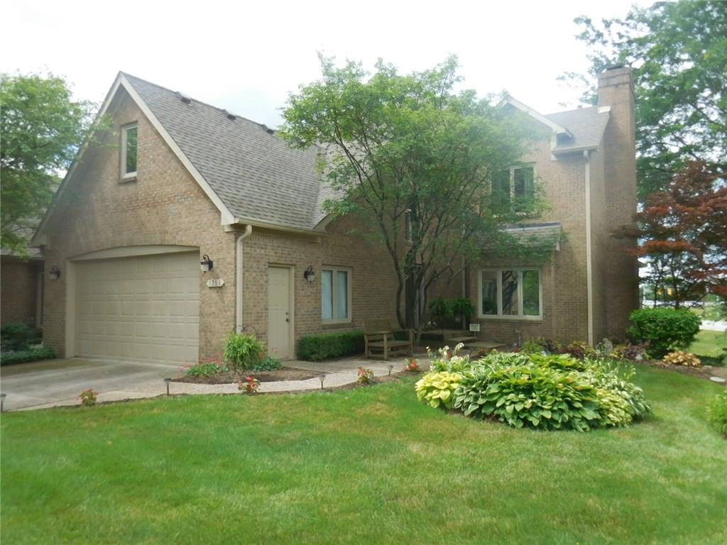 1751 Pathway Drive S, Greenwood, IN 46143