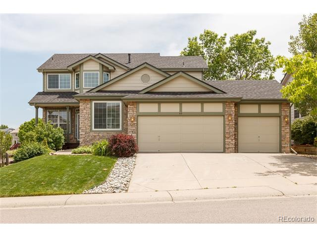 90 Burgundy Drive, Highlands Ranch, CO 80126