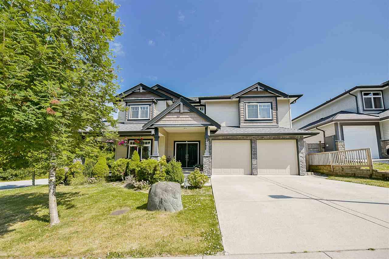 24905 108A AVENUE, Maple Ridge, BC V2W 0E3