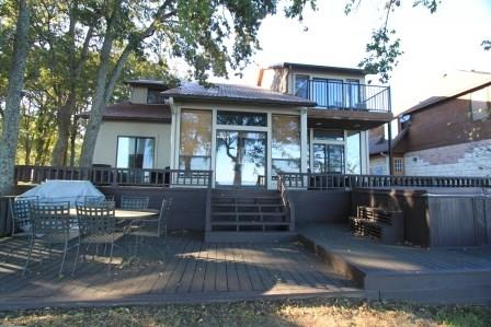 114 Tiffany Lane, Kemp, TX 75143