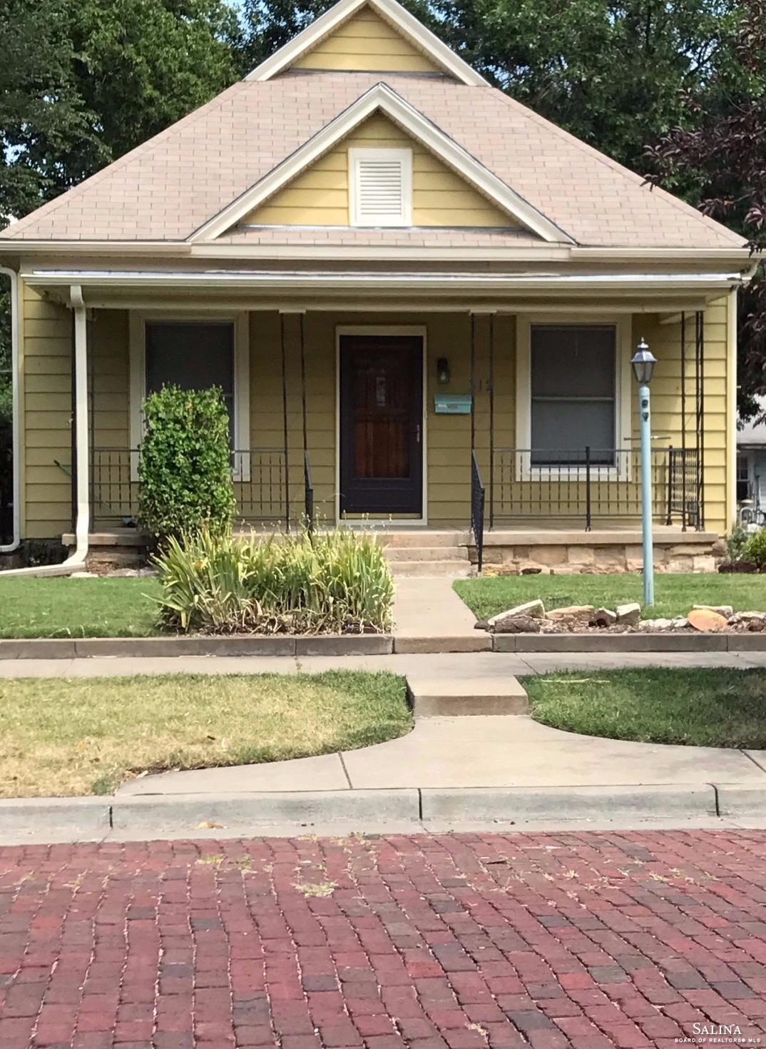 312 N Penn Avenue, Salina, KS 67401