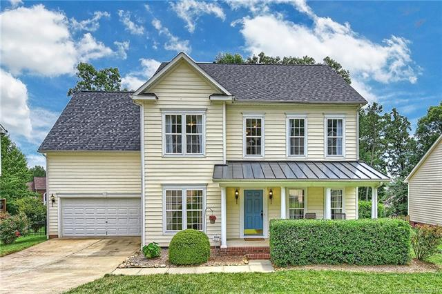 2010 Linstead Drive, Indian Trail, NC 28079