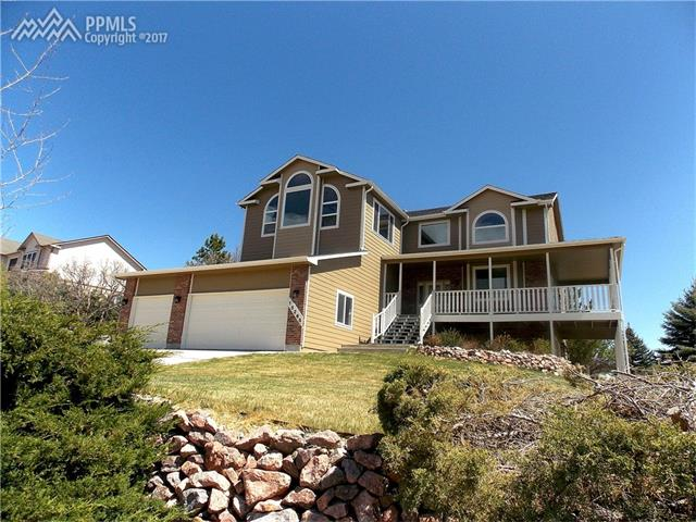 15265 Churchill Place, Colorado Springs, CO 80921
