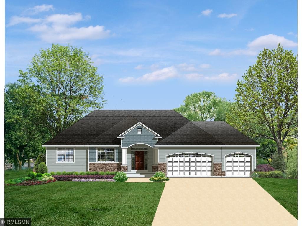 26062 Sunset Drive, Chisago City, MN 55013