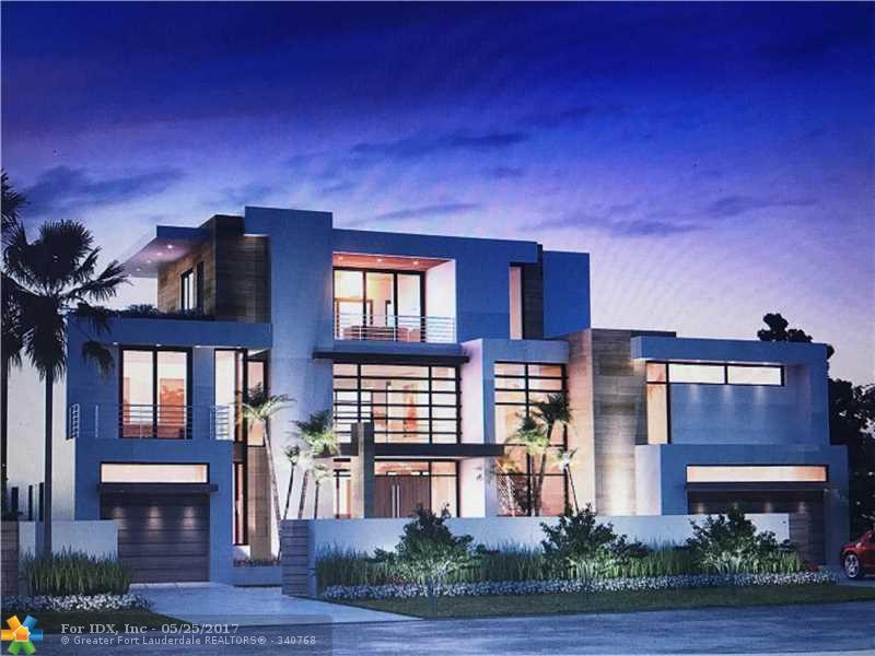500 Desota Dr, Fort Lauderdale, FL 33301