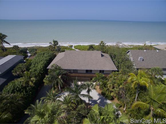 900 SNOWBERRY LN, Sanibel, FL 33957