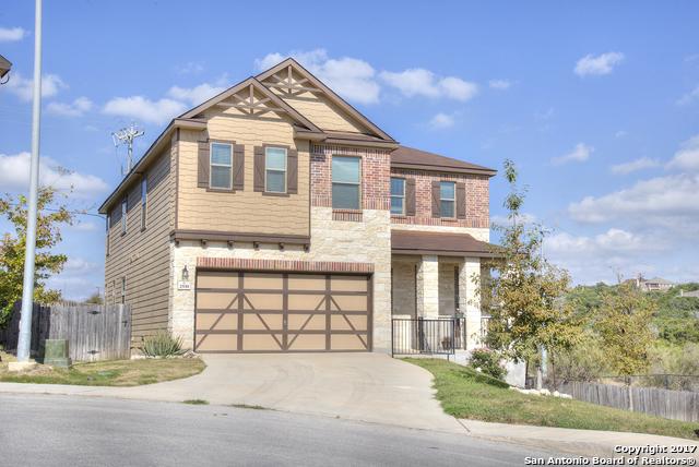 2539 VILLA BORGHESE, San Antonio, TX 78259