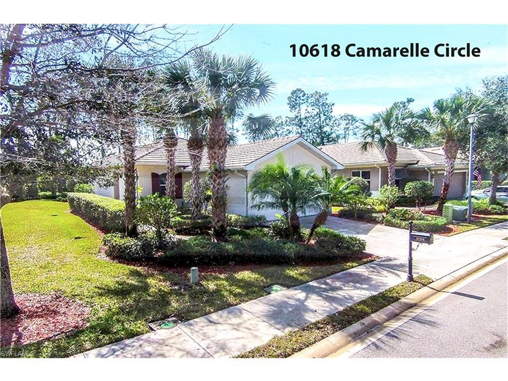 10618 Camarelle CIR, FORT MYERS, FL 33913