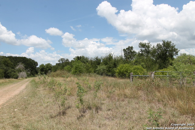 1011 (30-ACRES) COUNTY ROAD 332, Sutherland Springs, TX 78161