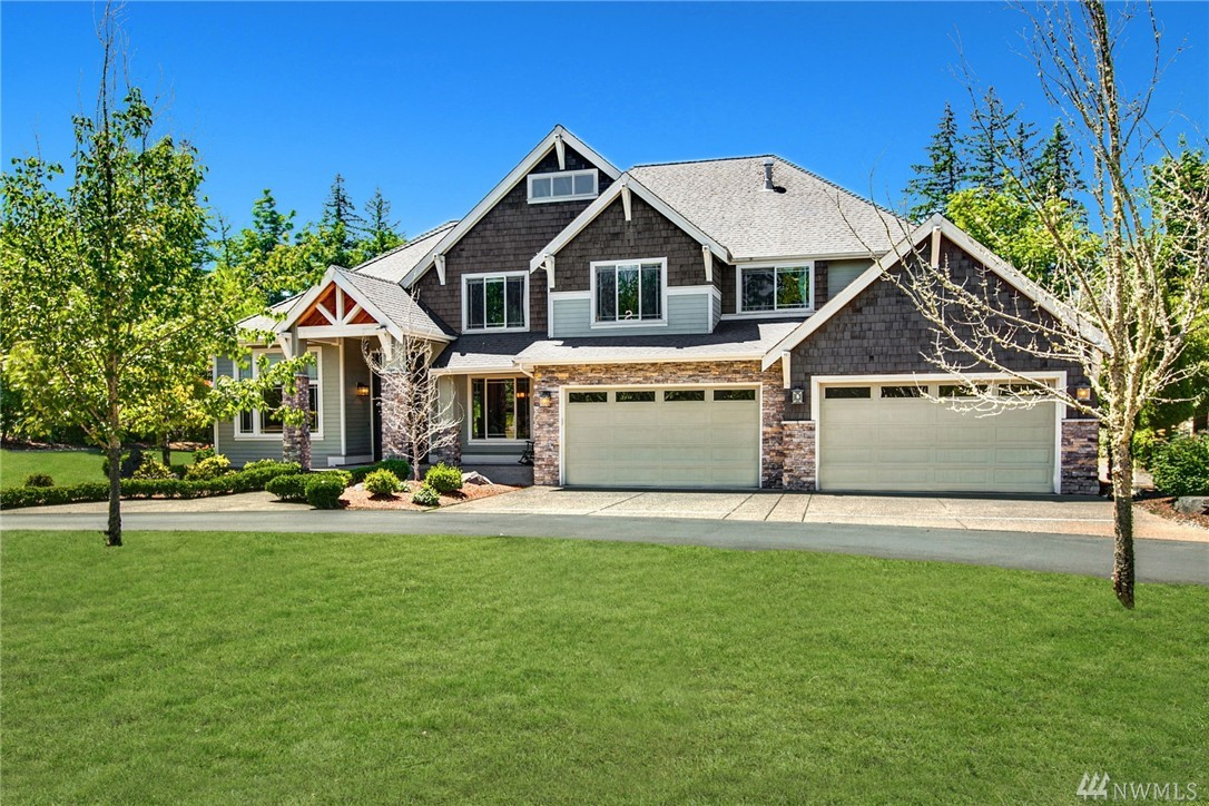 22027 SE Sawyer Ridge Wy, Black Diamond, WA 98010