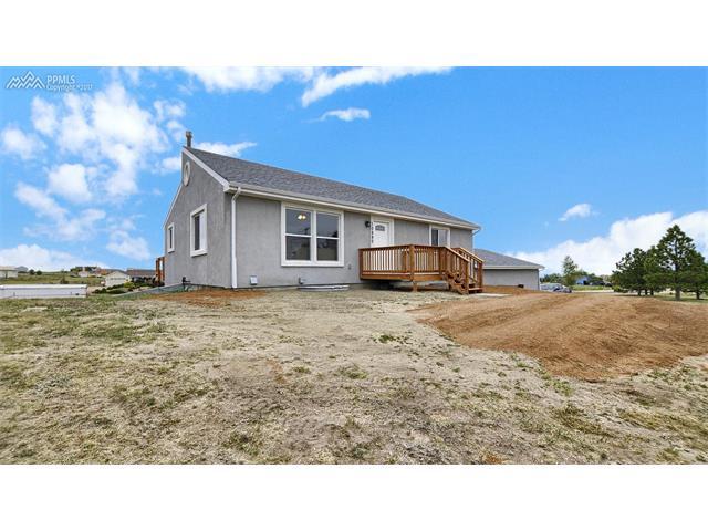 10890 Arrowgrass Loop, Peyton, CO 80831