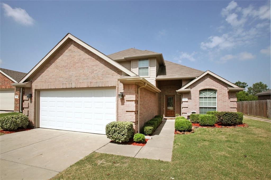 3603 Wolf Creek Lane, Melissa, TX 75454