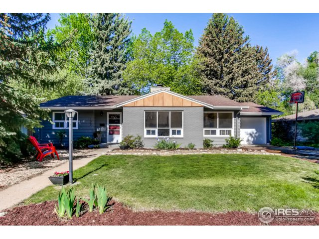 133 Yale Ave, Fort Collins, CO 80525