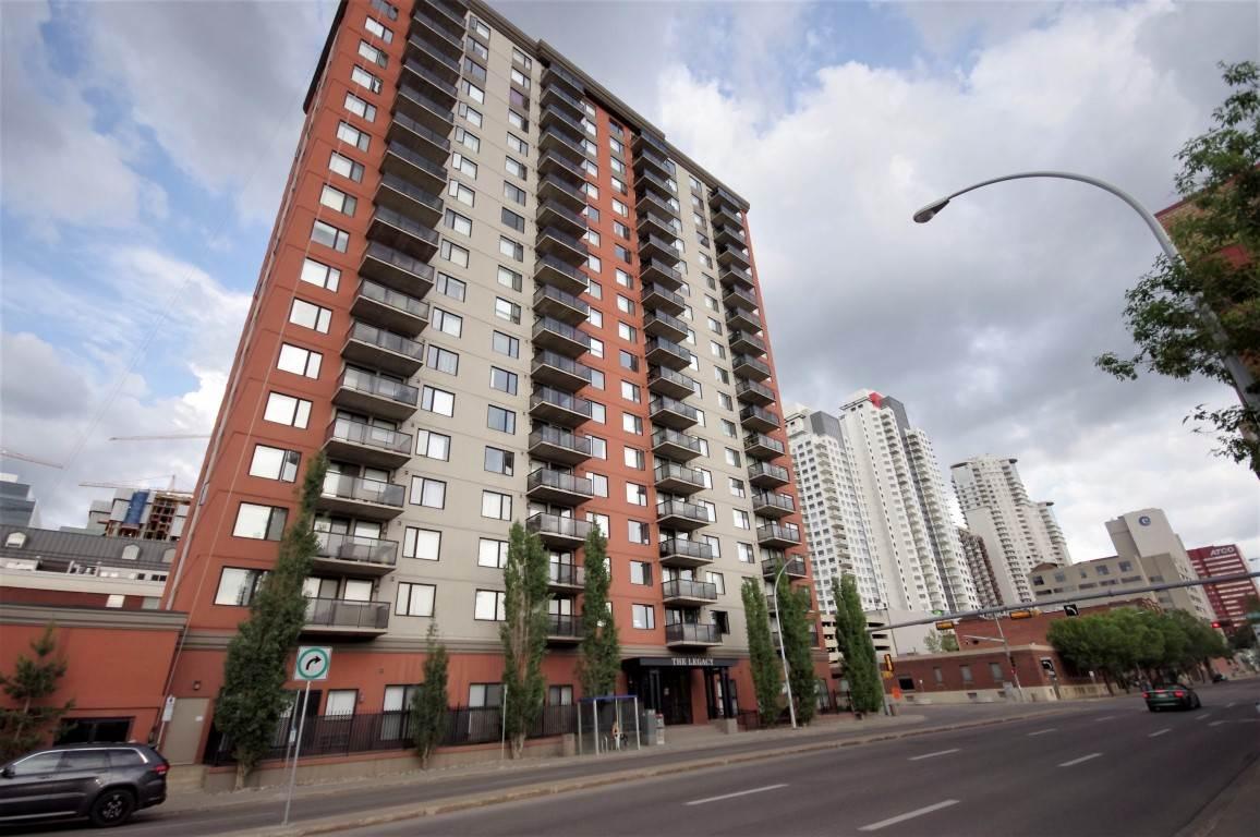 10303 105 Street 1208, Edmonton, AB T5J 5G3