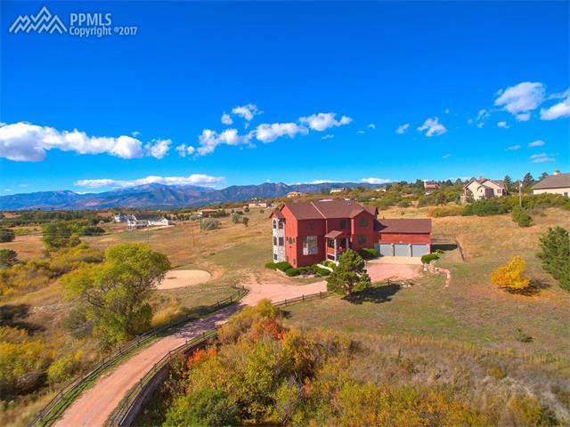 14560 Raton Road, Colorado Springs, CO 80921