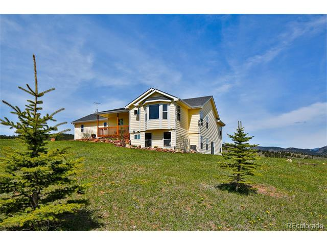 831 Cattle Drive Road, Loveland, CO 80537