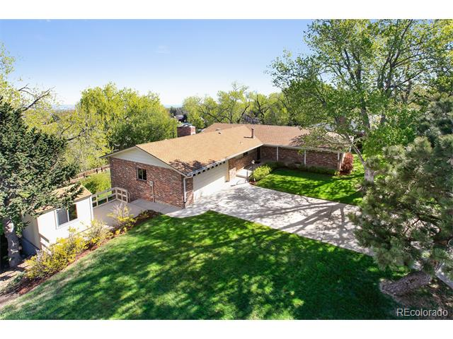 7 Rangeview Circle, Wheat Ridge, CO 80215