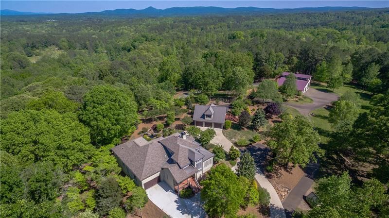 2193 Big Ridge Road, Talking Rock, GA 30175