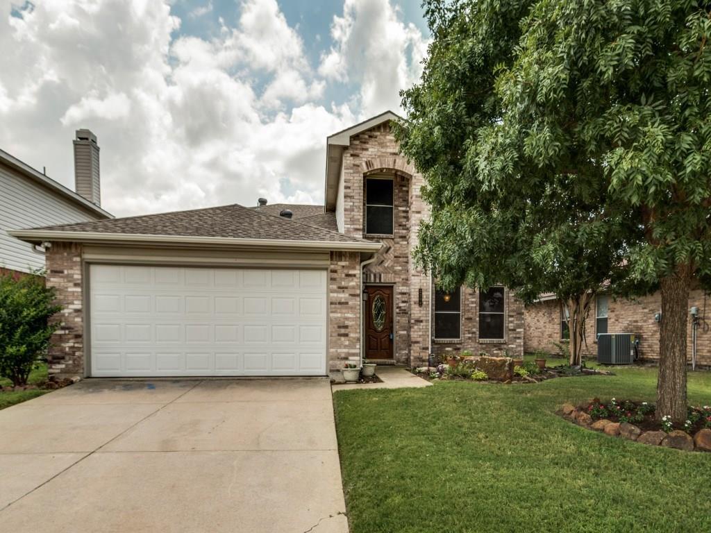 2304 Red Oak Drive, Little Elm, TX 75068
