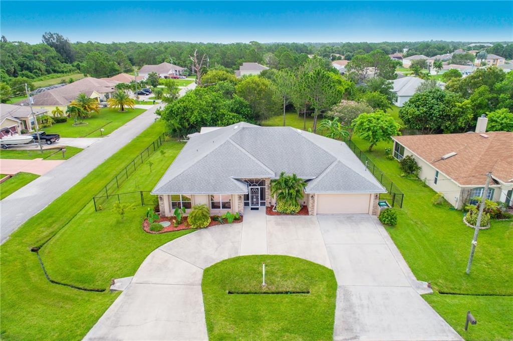 5420 NW Dunn Road, Port Saint Lucie, FL 34983