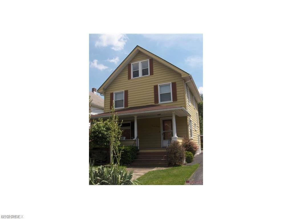 274 Maplewood, Struthers, OH 44471