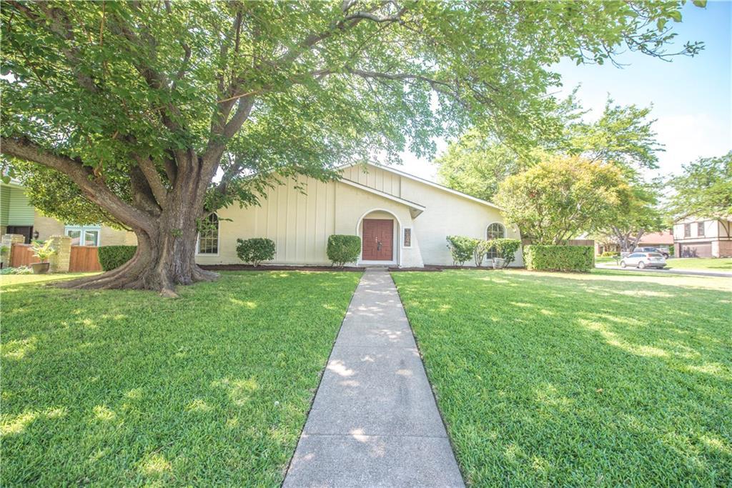 1606 Arvada Drive, Richardson, TX 75081