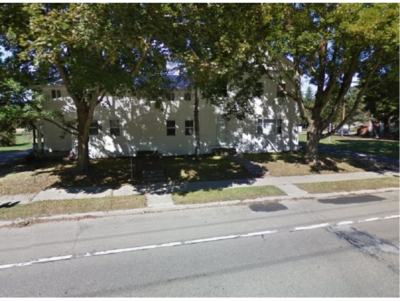132 MAIN STREET, NEWARK VALLEY, NY 13811