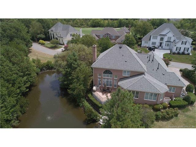 2908 Barrets Pointe Road, Williamsburg, VA 23185