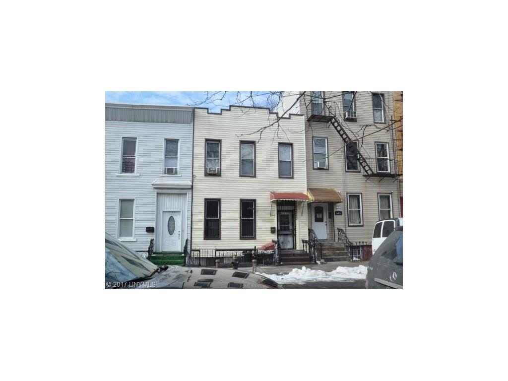 1343 Greene Avenue, Brooklyn, NY 11237