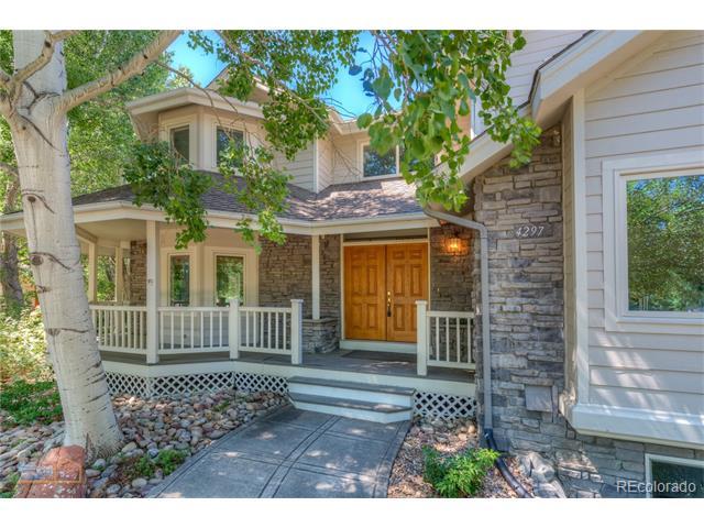 4297 Vinca Court, Boulder, CO 80304