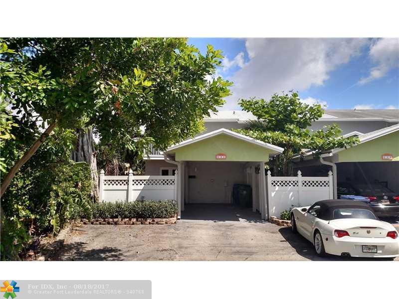 631 Kensington Pl 631, Wilton Manors, FL 33305