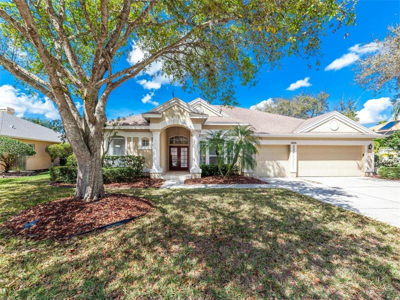 9993 LAUREL VALLEY AVENUE CIRCLE, BRADENTON, FL 34202