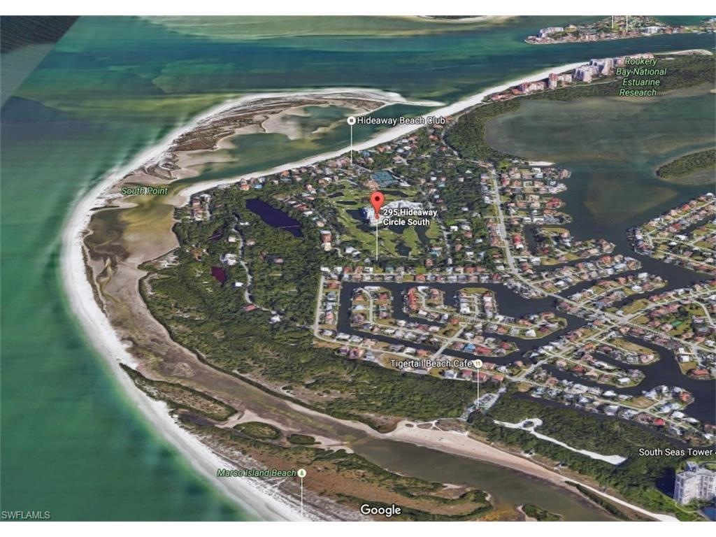 295 Hideaway CIR S, MARCO ISLAND, FL 34145