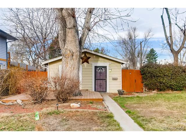 3245 S Washington Street, Englewood, CO 80113