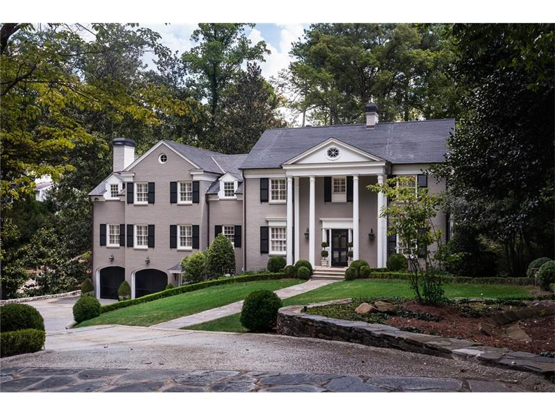 3171 NW Habersham Road, Atlanta, GA 30305