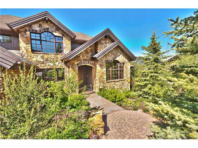 7317 Pineridge Drive, Park City, UT 84098