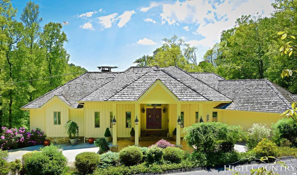 1005 Evergreen, Boone, NC 28607