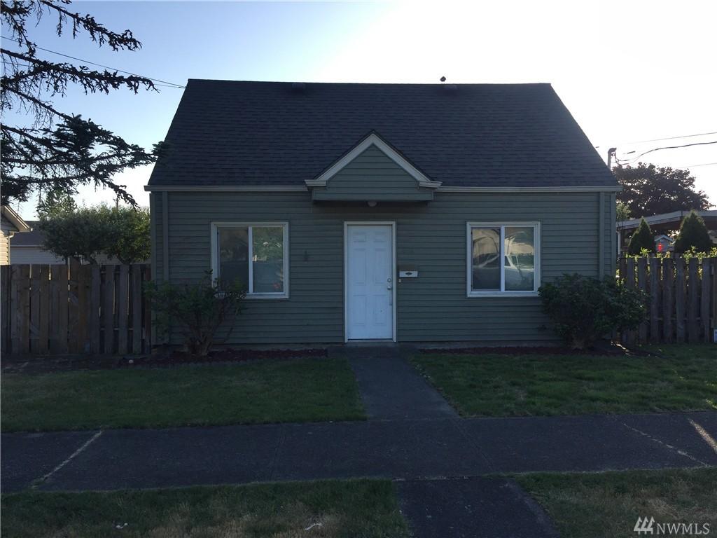 7416 S Warner St, Tacoma, WA 98409