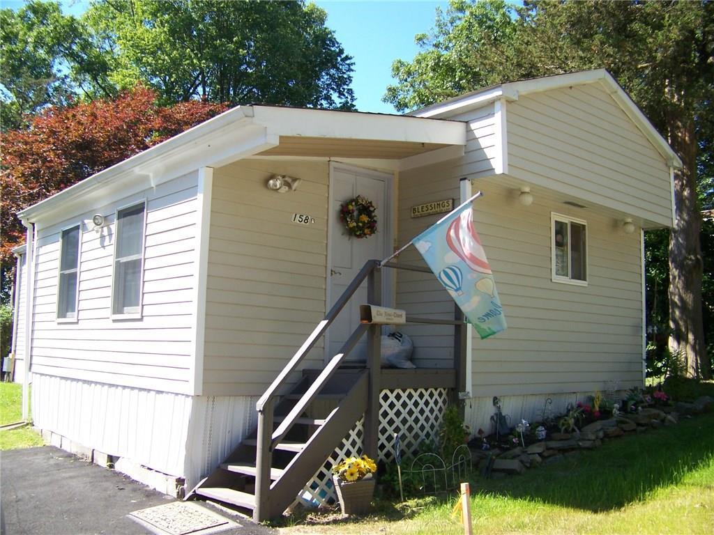 158A Bayberry Lane 74, Danbury, CT 06810