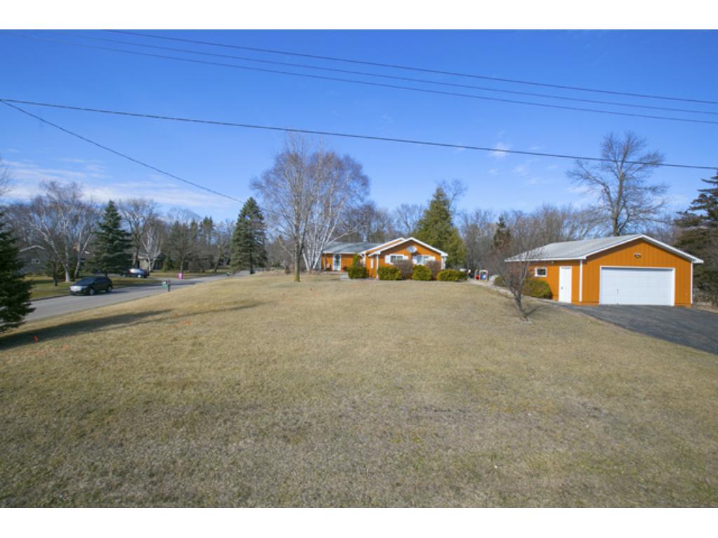 5809 High Park Drive, Minnetonka, MN 55345