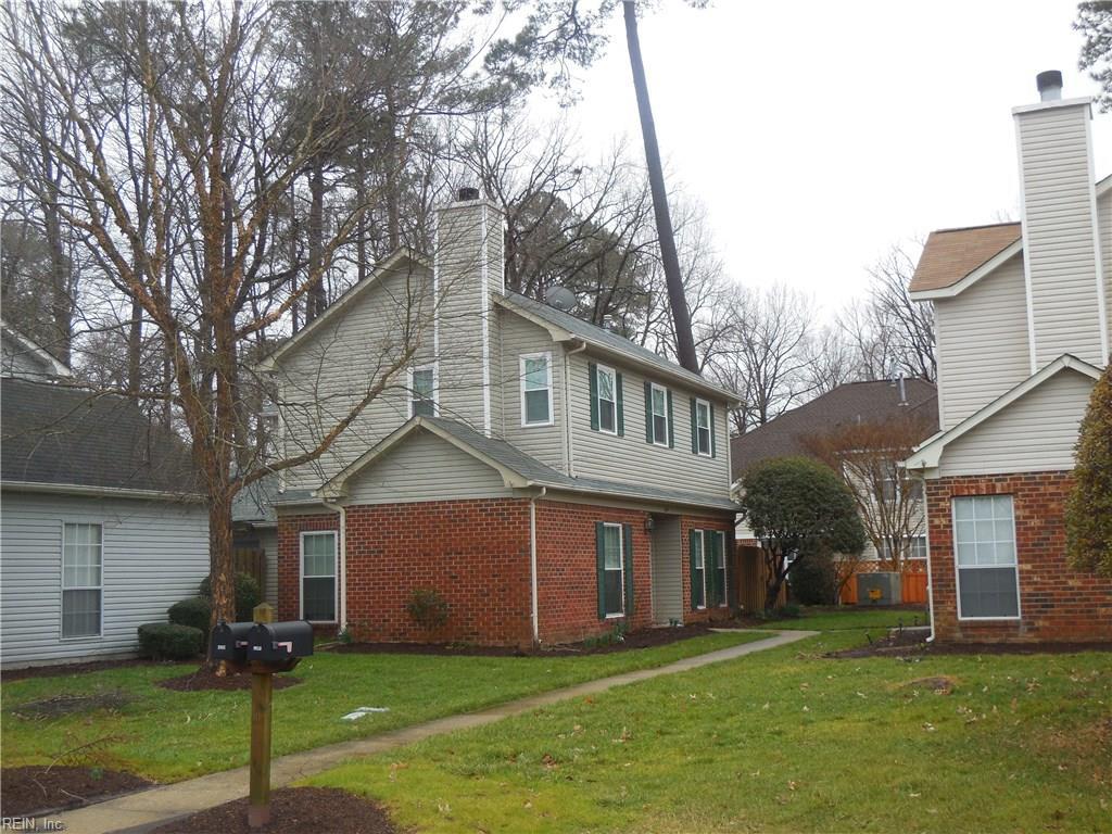 2237 NEW KENT CT, Newport News, VA 23602