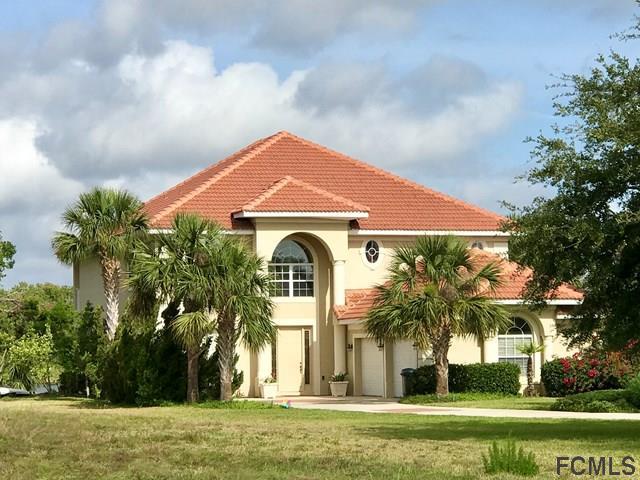 128 Heron Dr, Palm Coast, FL 32137