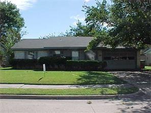 1110 Twilight Drive, Garland, TX 75040
