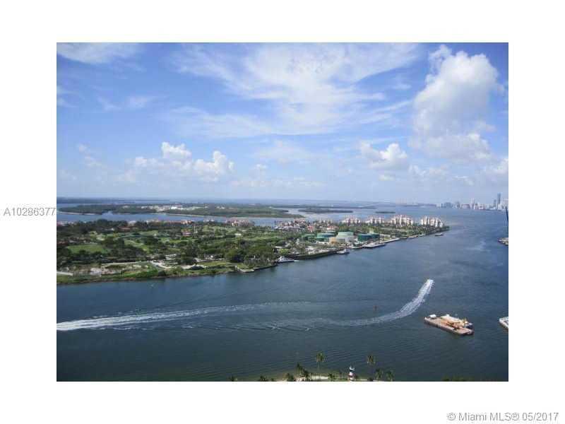 300 S Pointe Dr 3404, Miami Beach, FL 33139