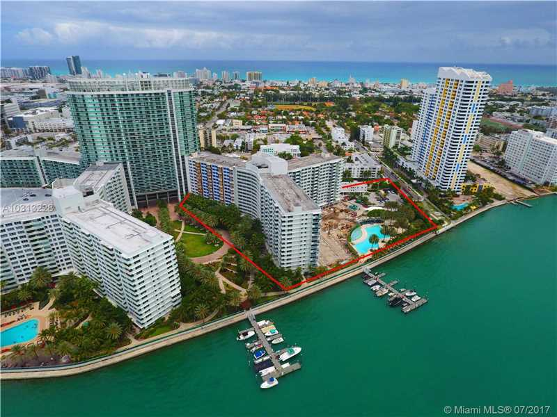 1500 Bay Rd 1266S, Miami Beach, FL 33139