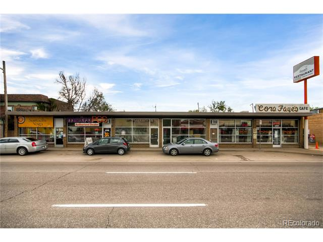 2851 Colorado Boulevard, Denver, CO 80207