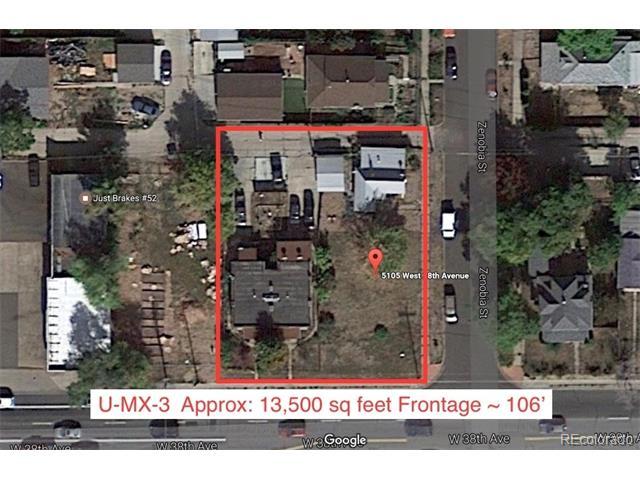 5105-13 W 38th Avenue, Denver, CO 80212
